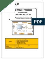 Laboratorio 09 -