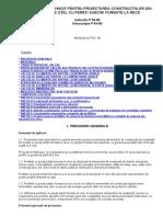 Instrucţiuni Tehnice Pentru Proiectarea Construcţiilor Din Profile de Oţel Cu Pereţi Subţiri Formate La Rece p54-80