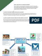 Infografia El Desarrollo Sostenible