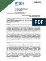 1_Caracterização Elástica de Compensados de Madeira Utilizados e Reutilizados Em Fôrmas Através de Excitação Por Impulso