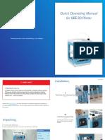 ISEE 3dPrinter
