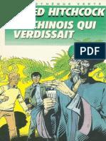 Les 3 Jeunes Detectives [004] - Le Chinois Qui Verdissait - Alfred Hitchcock