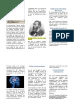 El Estructuralismo y La Psicologia