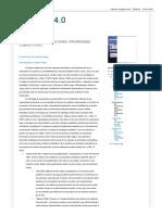 Industria 4.0_ Estrategia de Operaciones. Prioridades Competitivas