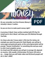 [AUTOPILOT]GODS MONEY MAKE 55$ A DAY