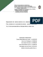 Planteamiento del problema servicio comunitario.doc