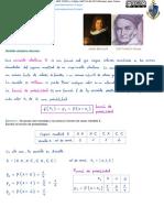 BACH1 MAT CCSS Distribuciones de Probabilidad
