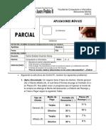 Examen Parcial-Apps - A