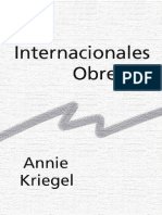 [Kriegel Annie] Las Internacionales Obreras(BookZZ.org)