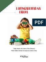 49 Ideias Sobre Alfabetização - Jogos e Dinâmicas