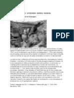 ACTIVIDADES SOBRE  LA PRIMERA  GUERRA  MUNDIAL.docx