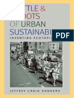 Seattle and the Roots of Urban Sustainability - Inventing Ecotopia