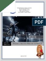Dinámica. Guía de Ejercicios (I)