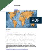 Las Normas ISO Más Empleadas a Nivel Mundial