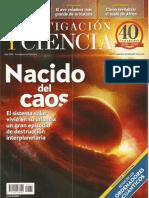 384 Investigacion y Ciencia Septiembre 2008