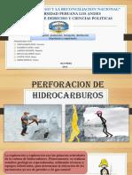 Perforacion de Hidrocarburos