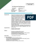RPP-3 Bisnis Online  Afiliasi Pemasaran Kelas XII