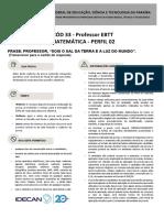 Prova de Matematica perfil 2.pdf