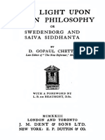 New Light Upon Indian Philosophy