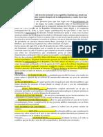 Notarial Rosa Resumen