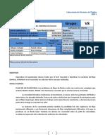 LABORATORIO DE REGIMENES DE FLUJO