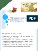 1 PSU de Lenguaje y Comunicación (1)