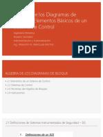 Elementos Basicos Sistemas de Control
