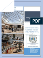 Centro Comercial Entrega