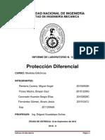Proteccion Diferencial 1.1