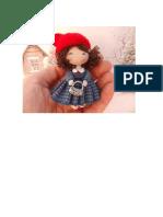 30 Pequeñas Doll