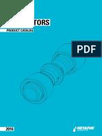 Connectors Catalog