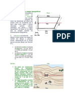 planos topograficos de granaja acuicola