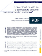 Artículo Siglo Cero Modelo CV 1ª Mitad