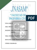 206531851 Informe de Laboratorio Nº 1 (1)