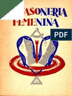 La Masoneria Femenina