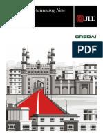 Hyderabad Achieving New Milestones