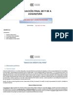 Trabajo Final de Organización y Gestión de Procesos