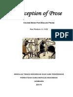 prose(1)