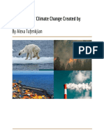 report climate change  2