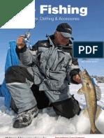 Ice Fishing Catalogue