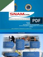 Sistema de Alarma de Tsunami - SNAM