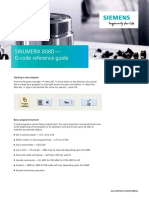 Sinumerik 808D Gcode Ref Guide F-SFS