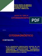 CITODIAGNOSTICO