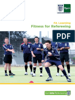 4411 Ref Fitness Guide