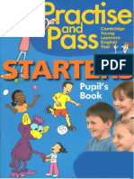 Practise and Pass Starters TB