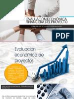Evaluación Económica Financiera Del Proyecto