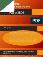 11- POLIMEROS