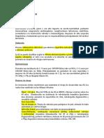 28. Endocarditis Infecciosa - Mati a.