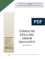 Codigo Ética Rev. Norma 24-7-14