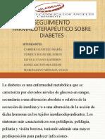 Diabetes Mellitus -Metodo Dader
